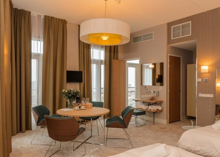 Family suite Amadi Panorama Hotel