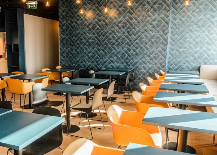 Restaurant Amadi Panorama Hotel