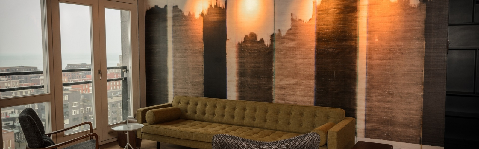 Gallery van het Amadi Panorama Hotel